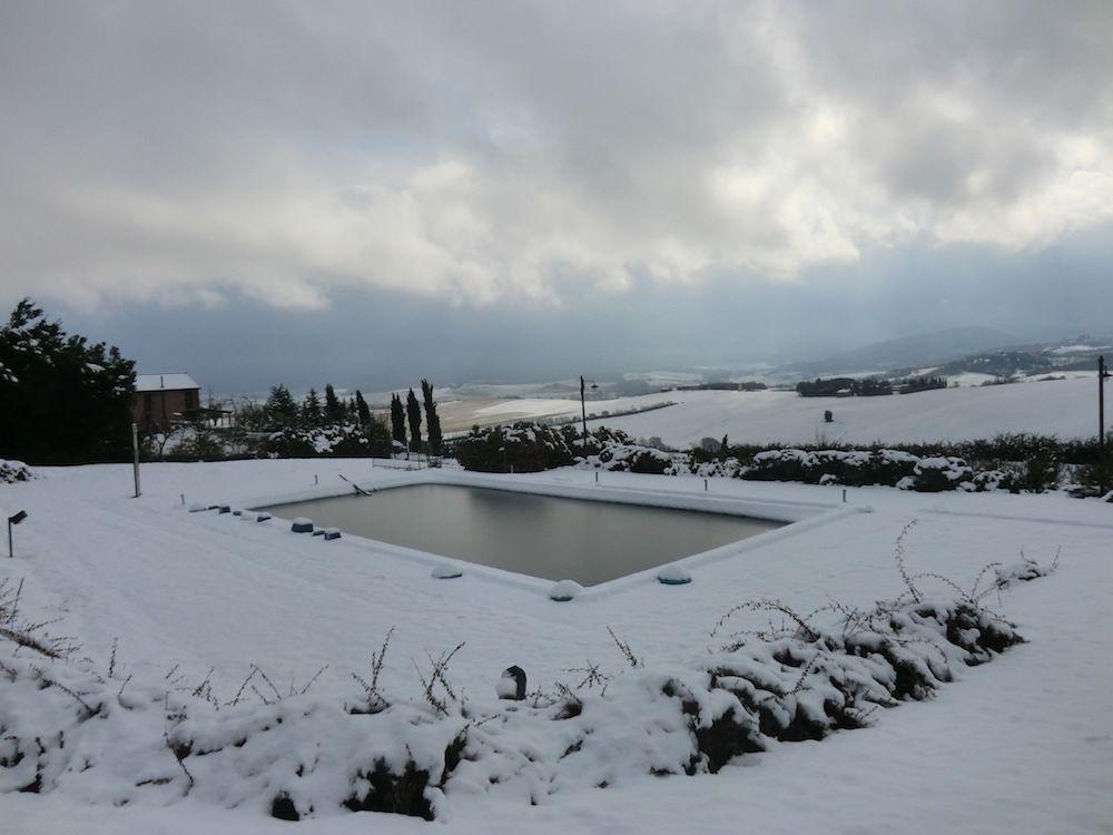 La Pieve in inverno 11