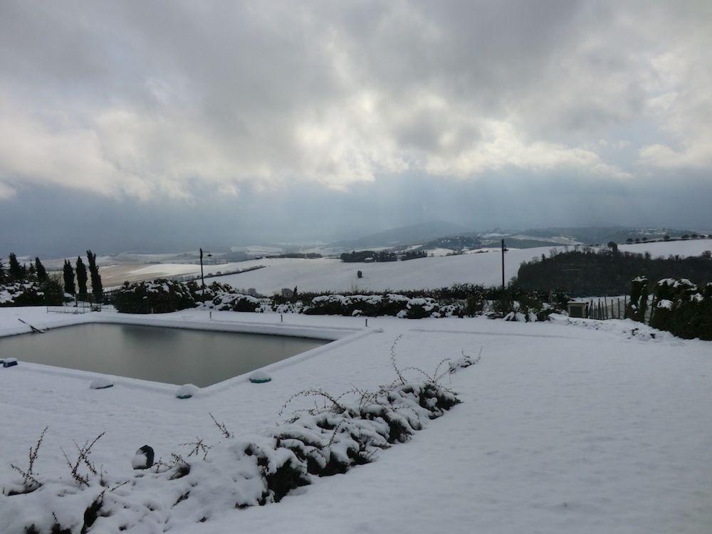 La Pieve in inverno 13