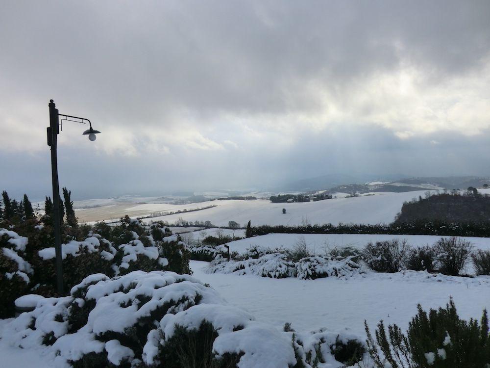 La Pieve in inverno 14
