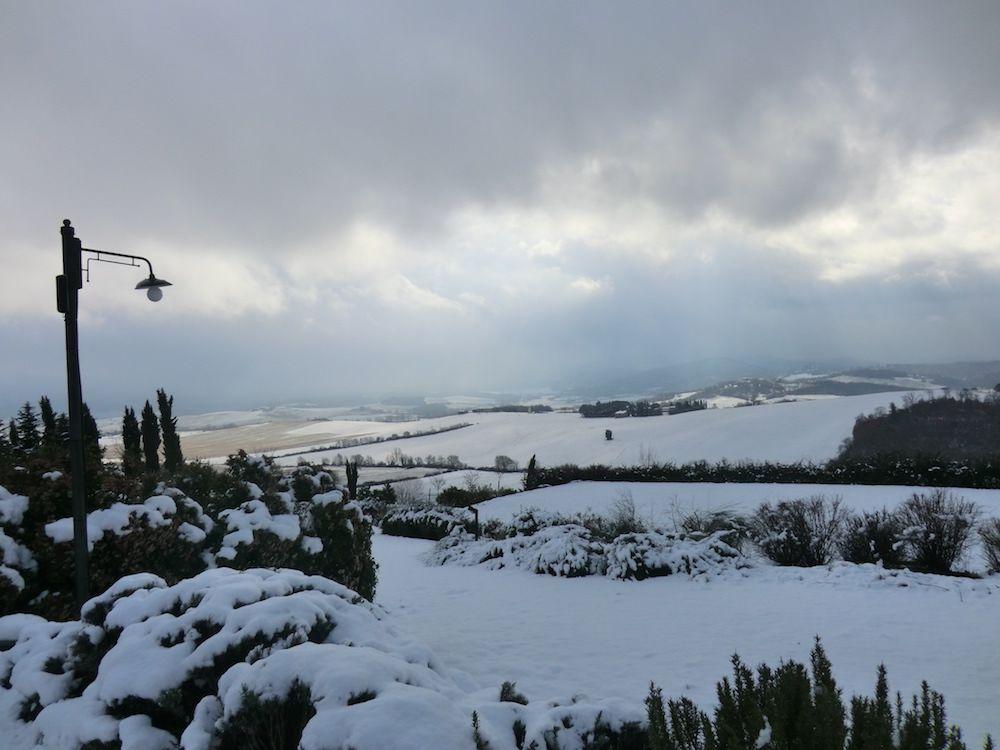 La Pieve in inverno 16