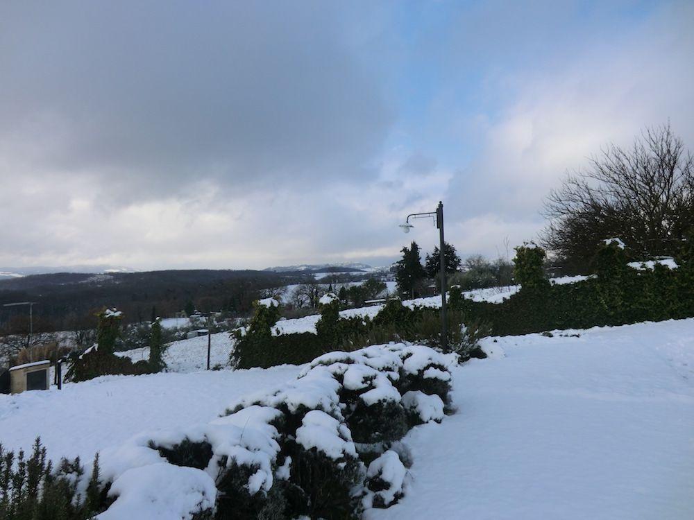 La Pieve in inverno 17