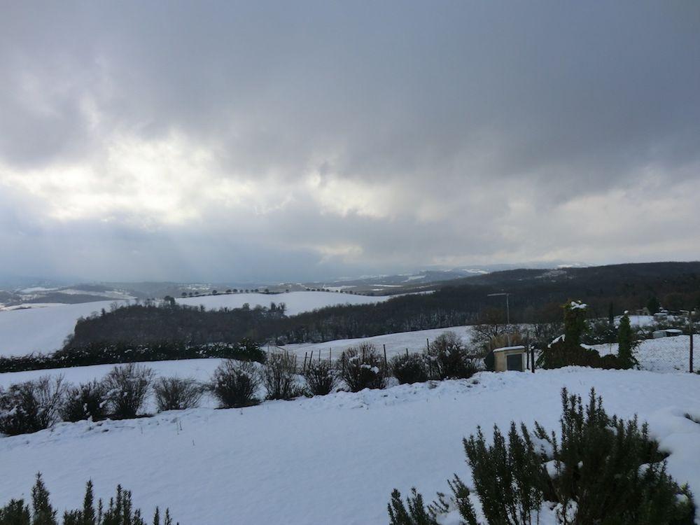La Pieve in inverno 18
