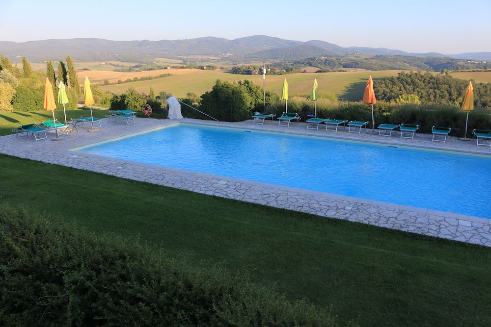 The Pool 23