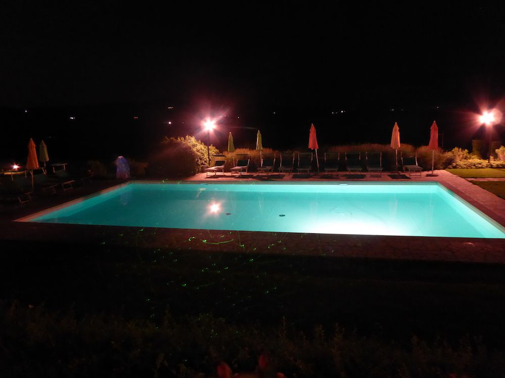 The Pool 25